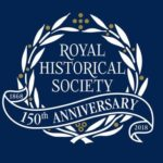 Royal Historical Society - 150th Anniversary