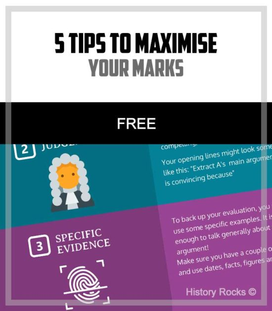 5 tips to maximise your marks